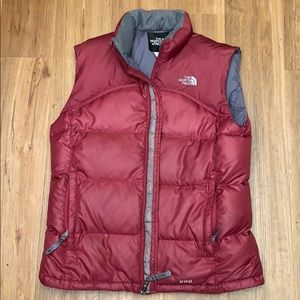 The North Face  600 down jacket size xl